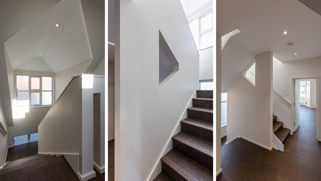 10-Stair