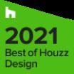 Best of Houzz Design – 2021